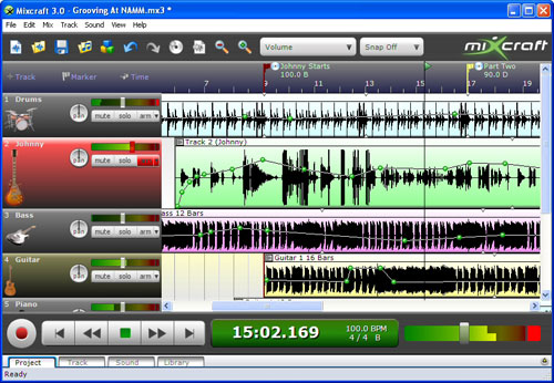 garageband pc  download