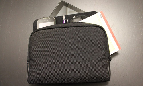 CaseSimpl for iPad Mini and Kindle Fire