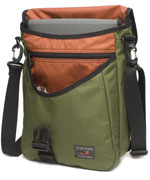 iPad Bag Ristretto by Tom Bihn> For over-the-shoulder convenience, the <a href=