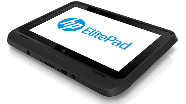HP ElitePad Mobile POS Soluution