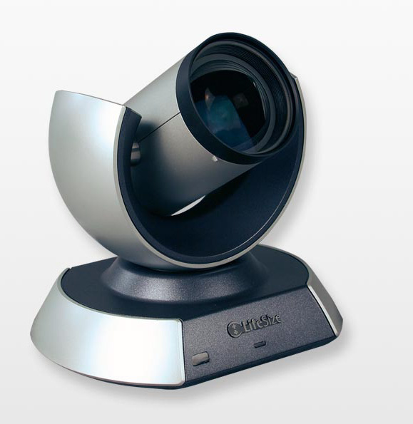 LifeSize video conferencing camera