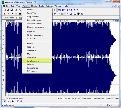 5 common ways to remove vocals from mp3.