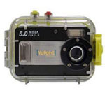 VuPoint Waterproof Camera