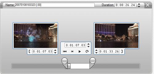 Edit AVCHD with Pinnacle Studio