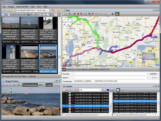 photo geotagging software